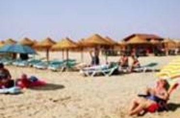De Spanske strande